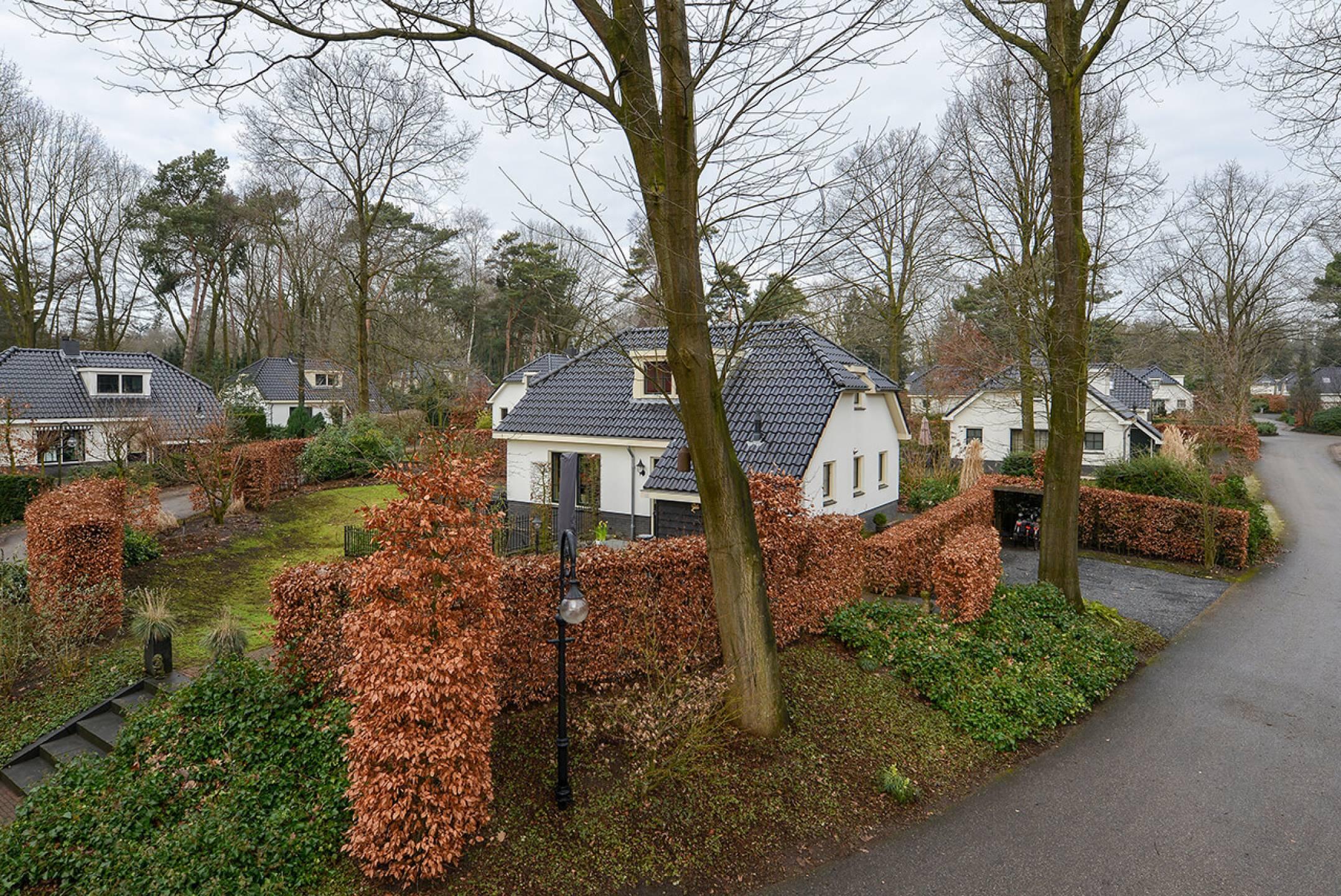 Villa - nr  37, Landgoed De Scheleberg - Vakantiemakelaar