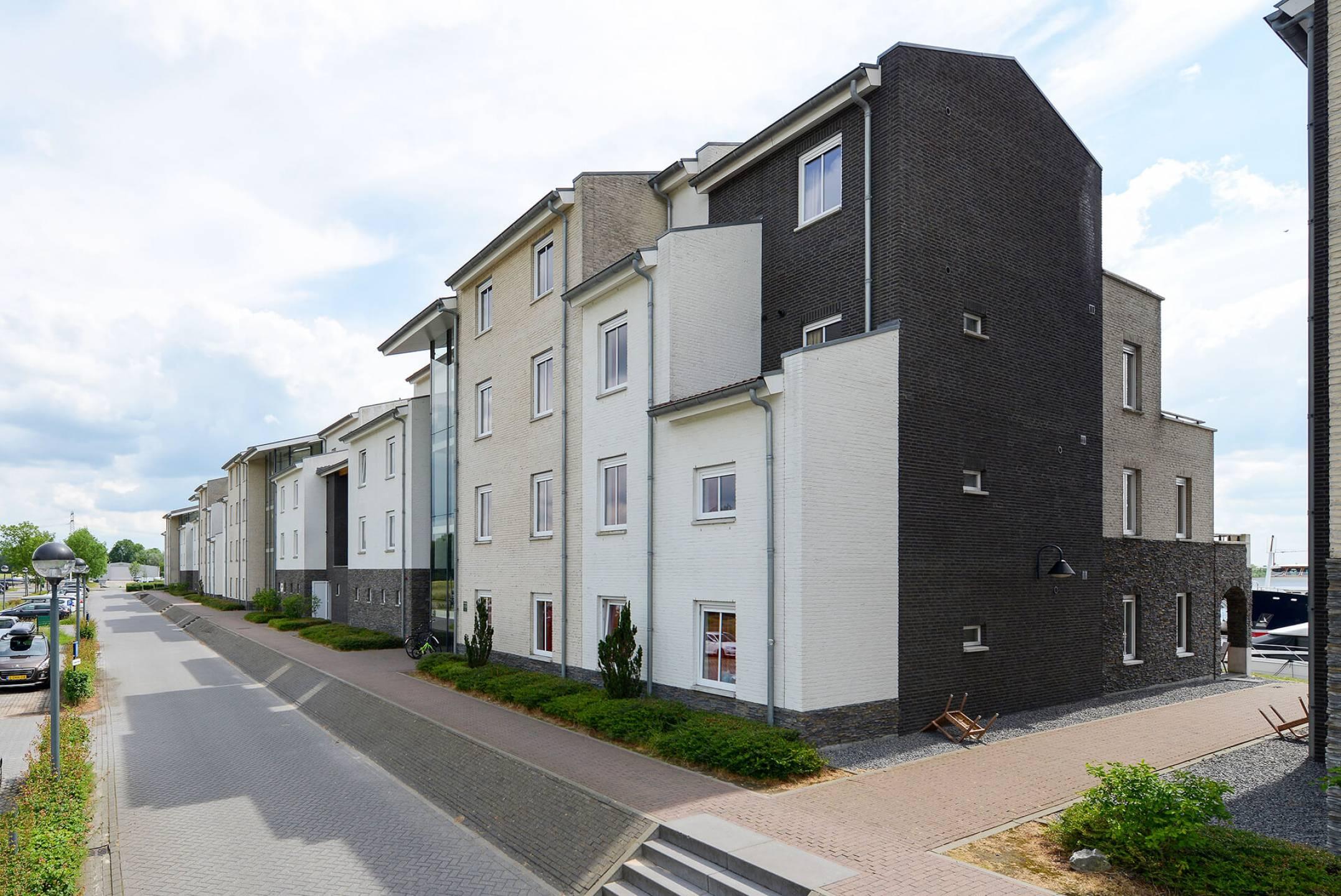 Center Parcs De Eemhof Waterfront Suite.Type Marina Waterfront Suite Nr 21 Center Parcs De Eemhof